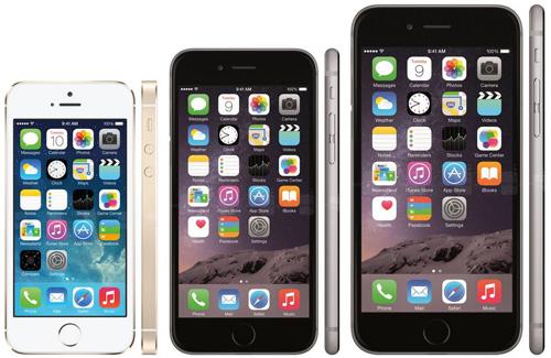 Mua iPhone khuyến mại Macbook - 1
