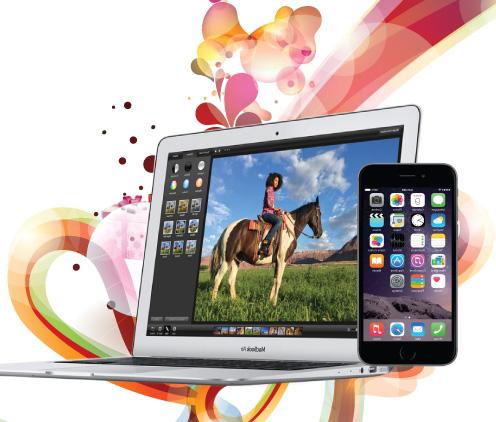 Mua iPhone khuyến mại Macbook - 2