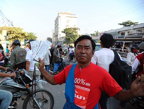 """Tập """"bắn"""", ĐT nữ  VN quyết hạ Thái Lan - 10"""