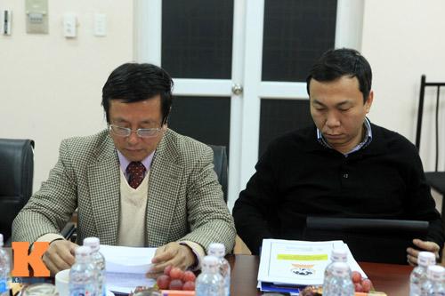 VFF không để HLV Hoàng Văn Phúc từ chức - 4