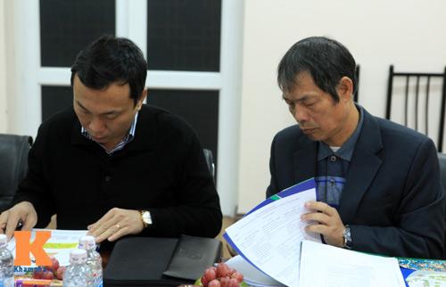 VFF không để HLV Hoàng Văn Phúc từ chức - 5