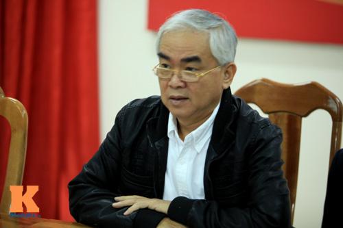 VFF không để HLV Hoàng Văn Phúc từ chức - 6