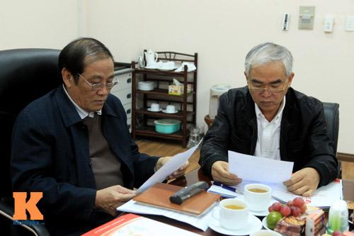VFF không để HLV Hoàng Văn Phúc từ chức - 2