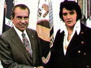 Khát vọng đến Nhà trắng của Elvis Presley được dựng thành phim
