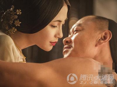 Người tình Huỳnh Hiểu Minh lả lơi yếm trắng - 8