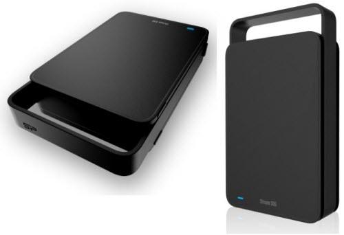 Silicon Power ra mắt ổ cứng gắn ngoài 4TB, tốc độ 640MB/s - 1