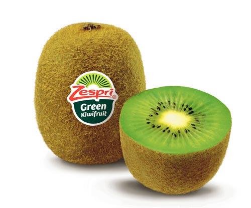 Bí quyết trẻ đẹp với Kiwi xanh Zespri®  Green - 3