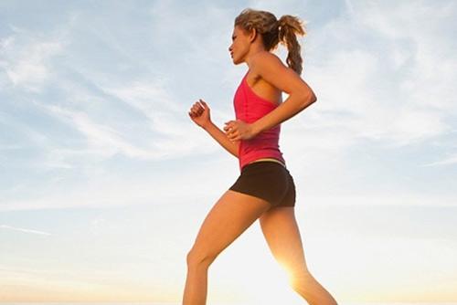 Đi bộ 30 phút mỗi ngày giảm 40% nguy cơ đái tháo đường - 1