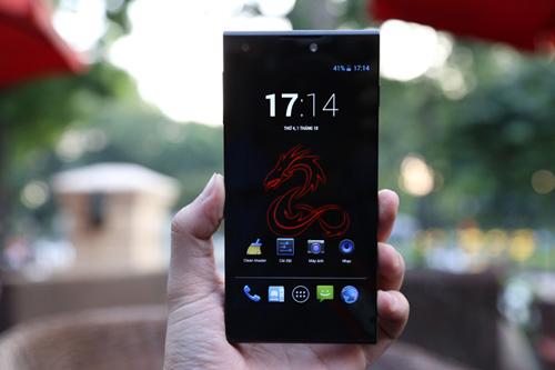 So găng vi xử lý các smartphone dưới 4 triệu đồng - 4