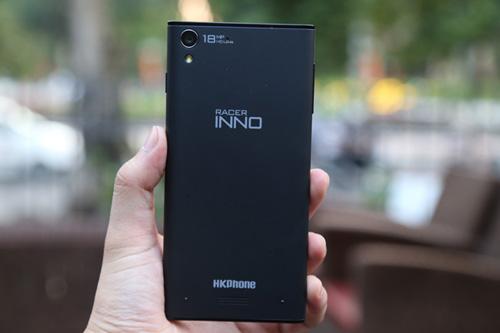 So găng vi xử lý các smartphone dưới 4 triệu đồng - 5