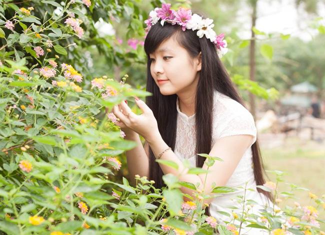 Mọi người đã nhanh chóng tìm được facebook cô và chỉ trong một đêm, facebook Nhật Lệ đã có hơn 100.000 người theo dõi