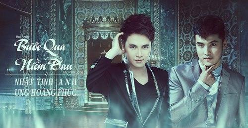 Nhật Tinh Anh tung album hội tụ dàn mỹ nam V-Pop - 3
