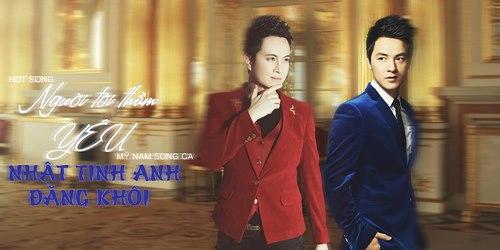 Nhật Tinh Anh tung album hội tụ dàn mỹ nam V-Pop - 5
