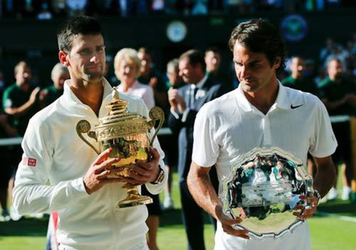 """ATP Finals: Không dễ """"quật đổ"""" Djokovic – Federer - 1"""