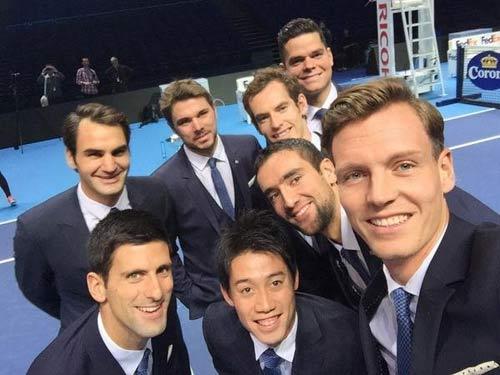 """ATP Finals: Không dễ """"quật đổ"""" Djokovic – Federer - 2"""