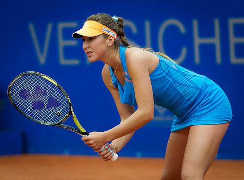 5 tài năng trẻ thách thức làng quần vợt thế giới - 3