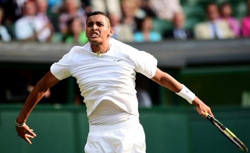 5 tài năng trẻ thách thức làng quần vợt thế giới - 5