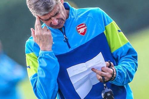 Arsenal: Chelsea ở xa, chức vô địch còn xa hơn - 2
