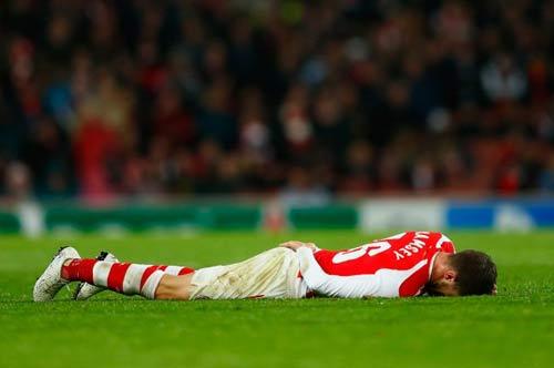 Arsenal: Chelsea ở xa, chức vô địch còn xa hơn - 1