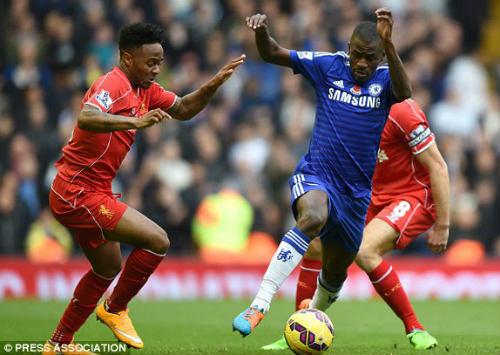 Liverpool - Chelsea: Kẻ sắc bén hơn được nhận quà - 1