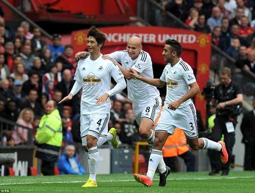 Swansea - Arsenal: Khó lường - 2