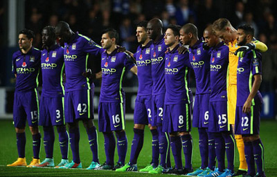 TRỰC TIẾP QPR - Man City: Thần tài Aguero (KT) - 3
