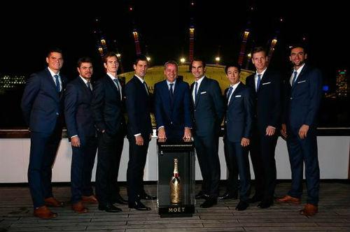 Djokovic muốn làm nên lịch sử tại ATP Finals - 2