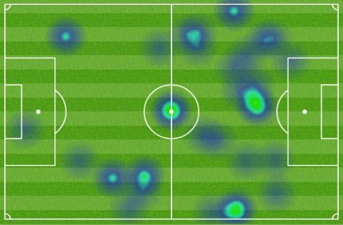 """Liverpool thua trận: Sai lầm """"sơ đẳng"""" của Rodgers - 1"""