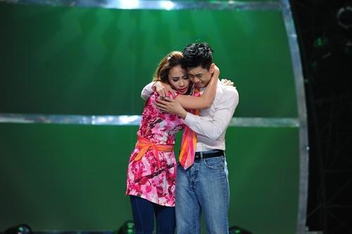 John Huy Trần bật khóc trước bài nhảy về cuộc đời mình - 5
