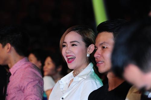 John Huy Trần bật khóc trước bài nhảy về cuộc đời mình - 9