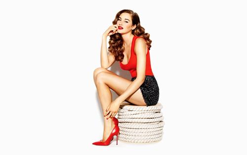 10 mỹ nhân độc thân quyến rũ nhất Hollywood - 7
