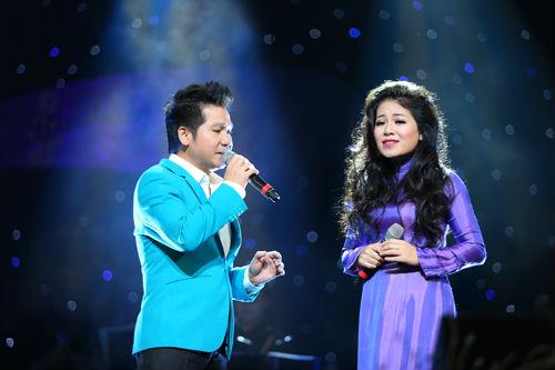 Thanh Lam thăng hoa trong đêm nhạc tưởng nhớ cha - 10