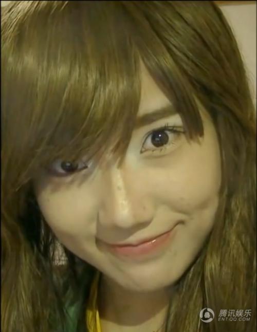 """Ngạc nhiên với tài """"biến hình"""" thành SNSD của fan nữ Nhật - 4"""