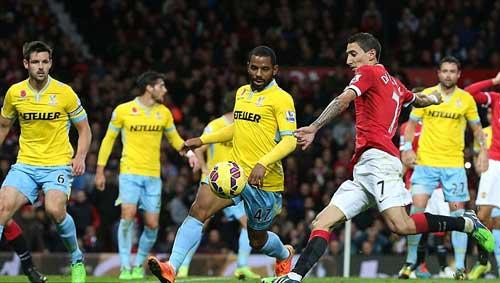 """MU: Hơi ấm Old Trafford & """"điểm yếu"""" Di Maria - 2"""