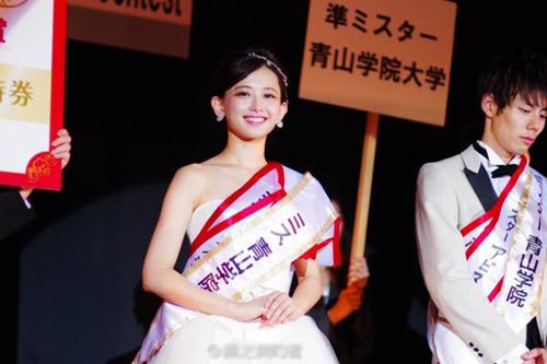 """""""Thiên thần"""" xứ hoa anh đào hút hồn giới trẻ Nhật - 2"""