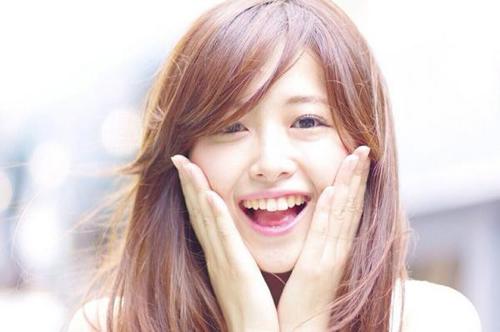 """""""Thiên thần"""" xứ hoa anh đào hút hồn giới trẻ Nhật - 8"""