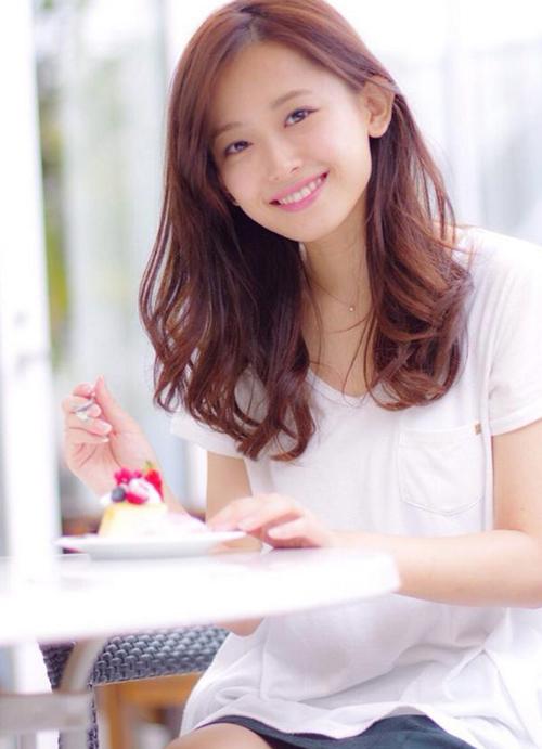 """""""Thiên thần"""" xứ hoa anh đào hút hồn giới trẻ Nhật - 4"""