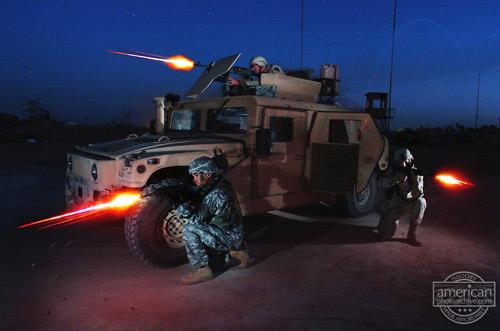 Lính dù Mỹ chống IS: Đòn tấn công bất ngờ (Kỳ 2) - 3
