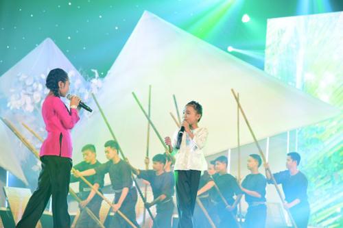 Hé lộ sân khấu chung khảo HHVN phía Nam - 4