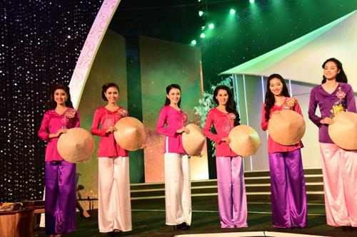 Hé lộ sân khấu chung khảo HHVN phía Nam - 7