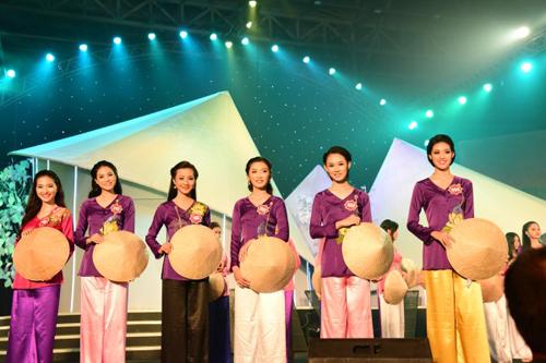 Hé lộ sân khấu chung khảo HHVN phía Nam - 6