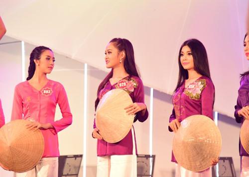 Hé lộ sân khấu chung khảo HHVN phía Nam - 8