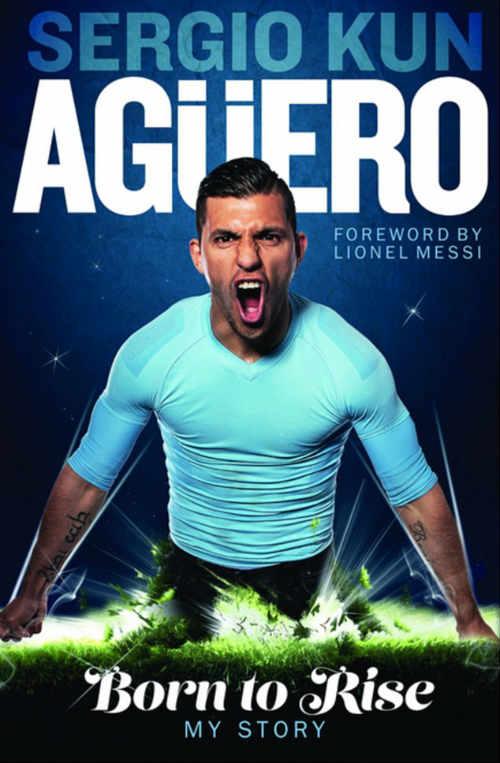 Aguero chỉ rời Man City khi đã có Cúp C1 - 3