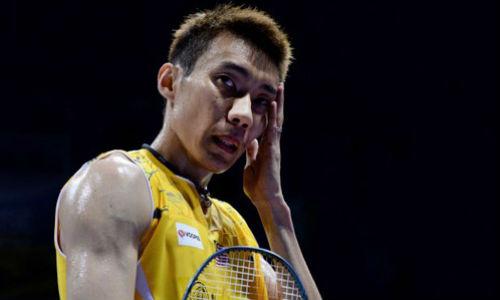 Dư luận sốc nặng với scandal doping của Lee Chong Wei - 1