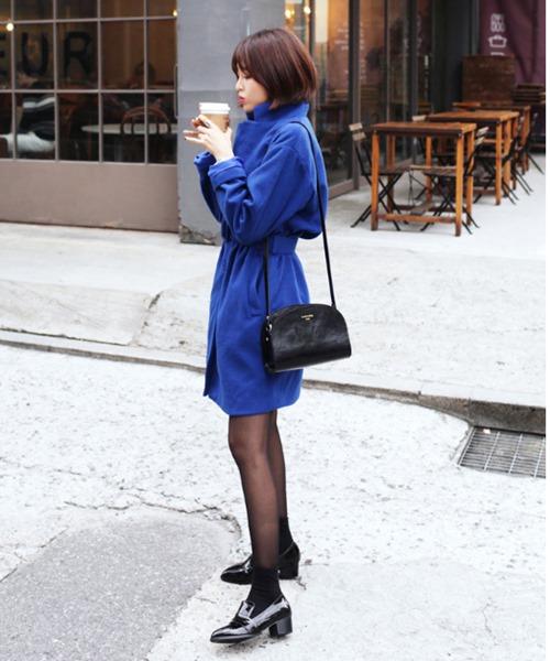 Mặc đồ tối giản thật sang và đẹp - 20