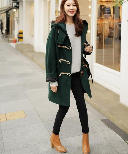 Mặc đồ tối giản thật sang và đẹp - 12