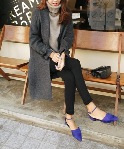 Mặc đồ tối giản thật sang và đẹp - 2