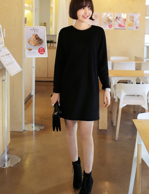 Mặc đồ tối giản thật sang và đẹp - 16