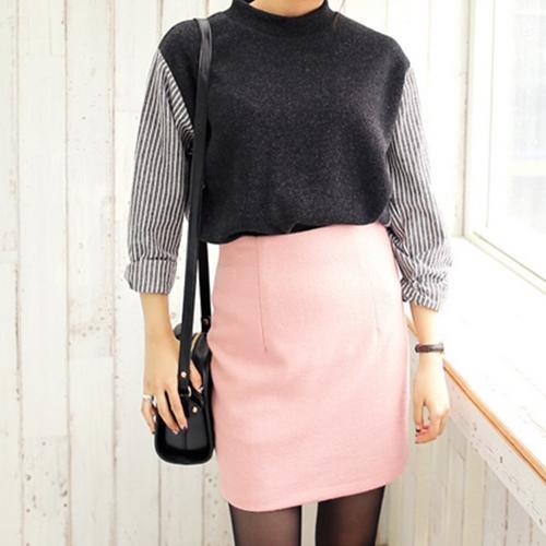 Mặc đồ tối giản thật sang và đẹp - 14