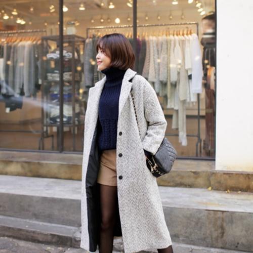 Mặc đồ tối giản thật sang và đẹp - 3